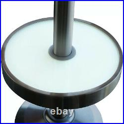 BRAND NEW Member's Mark 47000 BTU Outdoor Patio Heater with LED Table FREE SHIP